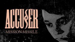 DBD: Mission: Missile - Accu§er