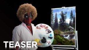 "Deadpool 2 - ""Wet on Wet"" Teaser"