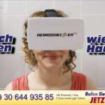 À la maison merde: Comment la réalité virtuelle Heimscheissern contribue à rendre la pile