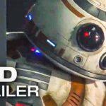 Star Wars 8: Die Letzten Jedi – Internationaler Trailer