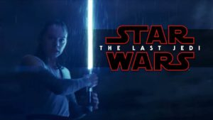 "Star Wars: The Last Jedi ""Awake"" - Mini-Trailer"