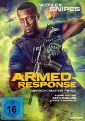 """Armed Response - Unsichtbarer Feind"""