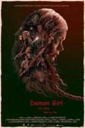 """""""Demon Girl - Das Böse lebt in ihr"""""""