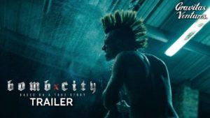Bomb City - Trailer