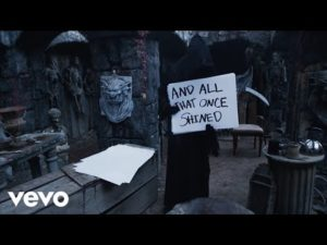 DBD: All That Once Shined - Black Label Society