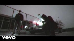 DBD: Black Cadillac - Hollywood Undead feat. B-Real