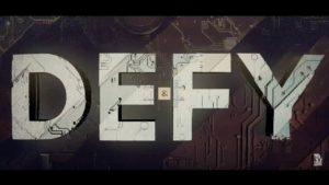 DBD: Defy - Of Mice & Men