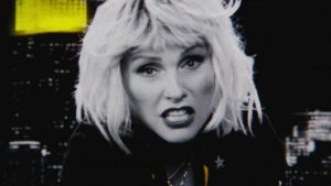 DBD: Doom eller Destiny - Blondie feat. Joan Jett