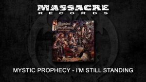 DBD: I'm Still Standing - Mystic Prophecy