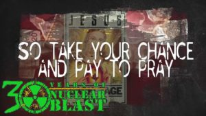 DBD: Pay To Pray - Boccale