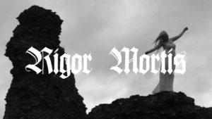 DBD: Rigor Mortis - Kroh