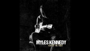 DBD: Year Of The Tiger - Myles Kennedy