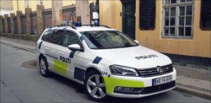 Drogen-Dealer mit 1000 Joints steigt in ein Taxi – und verwechselt es mit einem Polizeiauto
