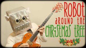 En julesang om den uunngåelige robot apocalypse