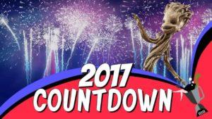 Fireworks Movies Mashup: Neujahrs-Countdown aus bekannten Filmen
