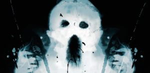 Ghost Stories - Teaser und Poster