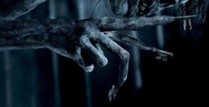Insidious 4: The Last Key - Trailer  und Poster