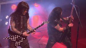 """Machine Head: """"Now We Die""""-Live-Video von """"Catharsis""""-Bonus-DVD"""