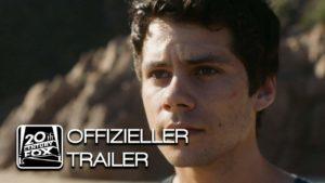 Maze Runner: Die Auserwählten in der Todeszone - Trailer