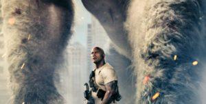 Rampage - Trailer und Poster