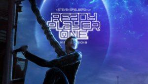 Ready Player One - Trailer und Poster zu Steven Spielbergs neuem Blockbuster
