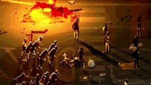 Riot Simulator - Trailer der Pixel-Revolte
