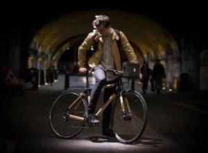 Swytch verwandelt jedes Fahrrad in ein E-Bike
