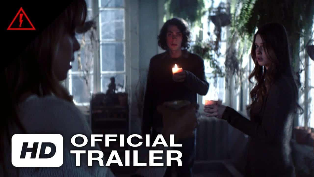 the midnight man � trailer dravens tales from the crypt