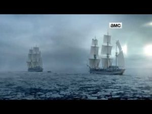 The Terror - Trailer zur AMC-Serie