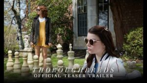Thoroughbreds - Trailer