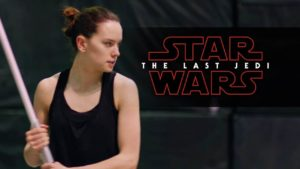 Training for Star Wars