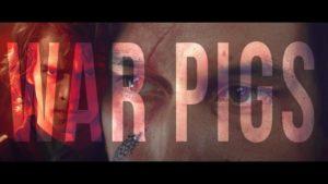 War Pigs: Star Wars Version