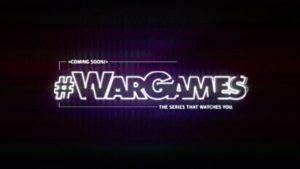 Wargames - Trailer til interaktiv serie