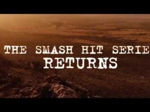 Wolf Creek - Trailer zur zweiten Staffel der Serie