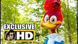 Woody Woodpecker - Trailer zum Realfilm