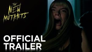 X-Men: New Mutants - Trailer