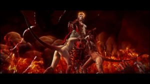Agony - Trailer und Gameplay-Video