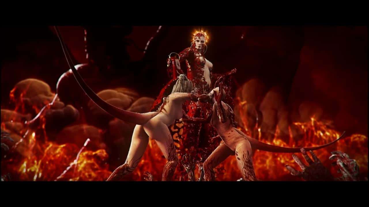 agony � trailer und gameplayvideo dravens tales from