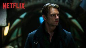 Altered Carbon: Das Unsterblichkeitsprogramm - Trailer zur Netflix-Serie