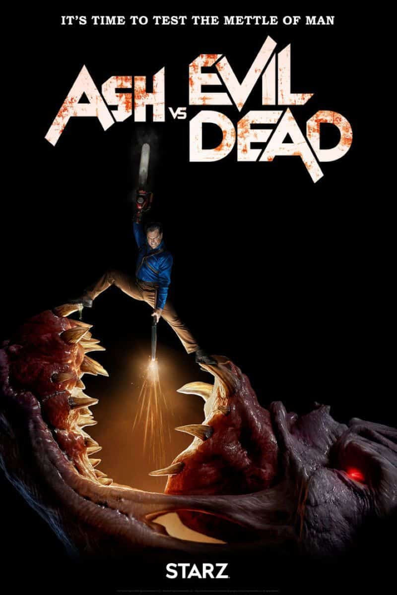 Ash Vs. Evil Dead Staffel 3
