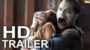 Day of the Dead: Bloodline - Green Band Trailer und Filmclip