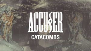 DBD: Catacombs - Accu§er