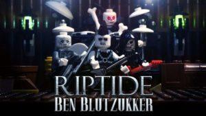 DBD: Riptide - Ben Blutzukker
