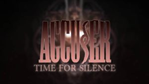 DBD: Time For Silence - Accu§er