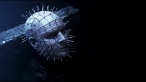Hellraiser: Judgment - Trailer