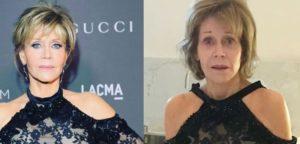 """Jane Fonda und der """"Morgen danach"""""""