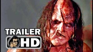 Victor Crowley - Finaler Trailer