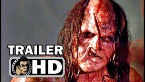 Victor Crowley - Trailer Finaler