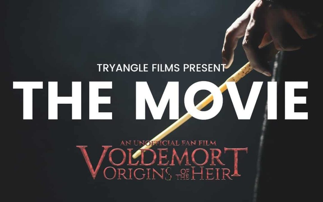 960d80fd Voldemort: Opprinnelsen til Heir - Fanmade prequel zu Harry Potter