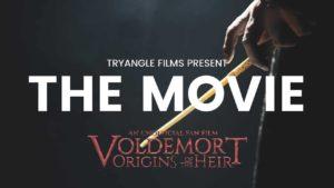 Voldemort: Origens do Herdeiro - Fanmade Prequel zu Harry Potter